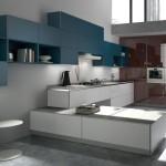 gfp rendering 3d cucine