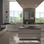 gfp rendering 3d fotorealitico cucine