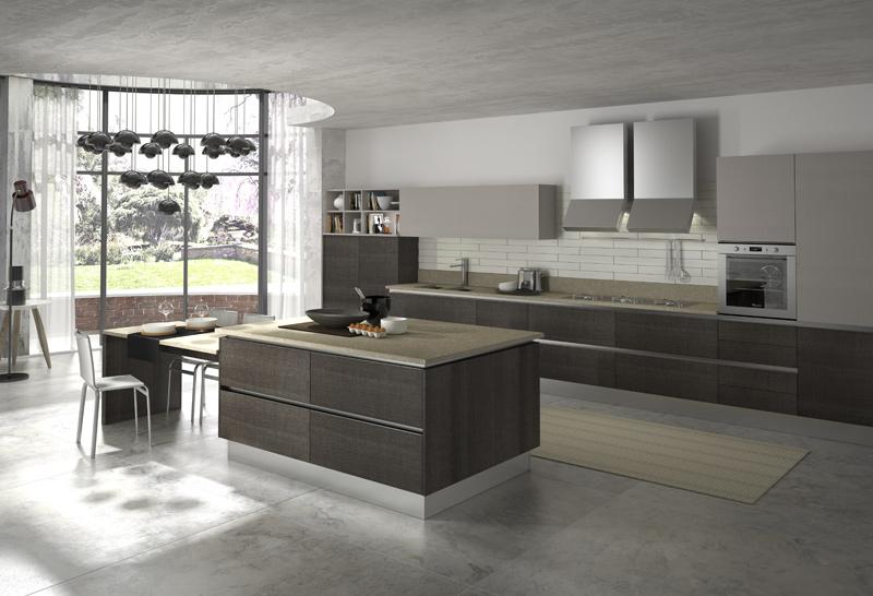 Cucine 3d finest assez progettare la tua lube cucine for for Disegnare una cucina in 3d