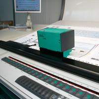 gfp stampa offset strumentazione di stampa